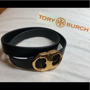 💃 💃 firm $ 50 TORY BURCH Gemini Link  Bracelet